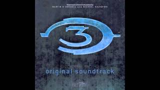 Download Halo 3 OST #13 The Ark: Farthest Outpost MP3 song and Music Video