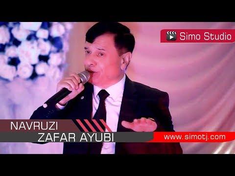 Зафар Аюби - Наврузи | Zafar Ayubi - Navruzi - 2018