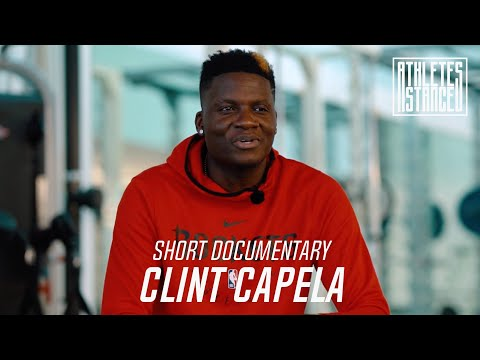 Video-Doku: Clint Capela, der übersehene Superstar
