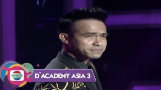 Video DA Asia 3 : Fildan DA4, Indonesia - Senyum dan Hatimu download MP3, 3GP, MP4, WEBM, AVI, FLV Desember 2017
