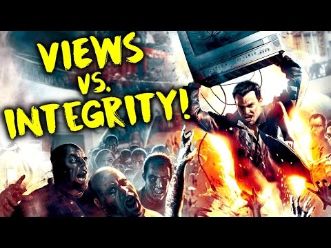 Behind the Key: Views vs. Integrity (Dead Rising Gameplay)