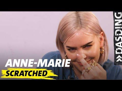 Anne-Marie: Das hat sie den Leuten zu sagen die ihr Herz gebrochen haben   DASDING