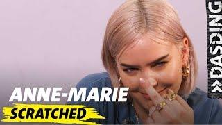 Gambar cover Anne-Marie: Das hat sie den Leuten zu sagen, die ihr Herz gebrochen haben  | DASDING Interview