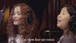 Voices Studio Co Jingle &quotOUR VOICES&quot