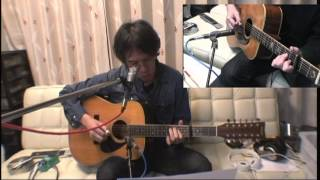 Carry on till tomorrow (Badfinger) cover