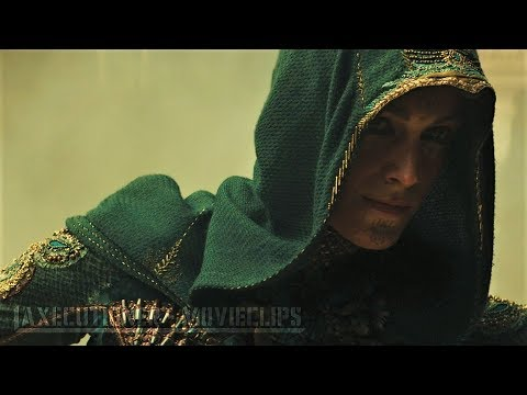 Assassin's Creed |2016| All Fight Scenes [Edited]