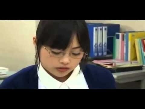 Japan 18 Movie The Secret Things of Hospital