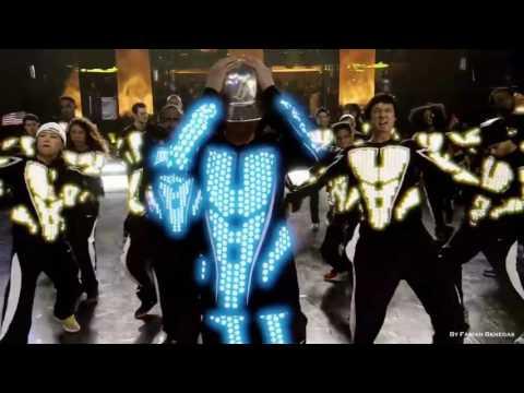 Step Up 3 (Final Dance 2° Part.)