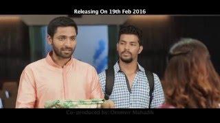Mr.& Mrs.Sadachari | Official Promo 3 | IFS | Ashish Wagh | Vaibbhav Tatwawdi | Prarthana Behere