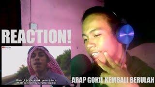 Gambar cover Reaction - ON MY WAY ARAB GOKIL Parah pubg NGAWUR Mantav! | 3way Asiska