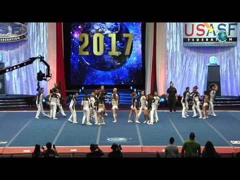 Club Deportivo Elite All Stars (Colombia) - BCA [2017 International Open Large Coed Level 6 Finals]