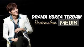 Video 12 Drama Korea Terbaik Bertemakan Medis download MP3, 3GP, MP4, WEBM, AVI, FLV April 2018