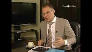 Прямой разговор с Александром Коган