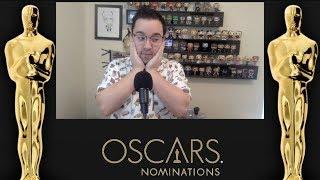 2019 Oscar Nominations REACTION   91st Academy Awards Talk