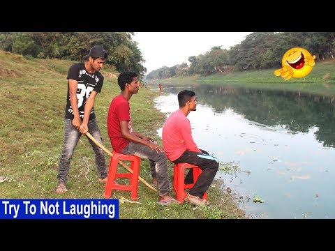 Must Watch New Funny😂 😂Comedy Videos 2018 - Episode 10 - Fun