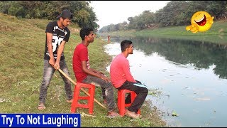 Must Watch New Funny😂 😂Comedy Videos 2018 - Episode 10 - Funny V