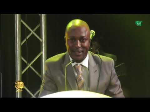 CANAL 2 OR ACTE 12 - Révélation Afrique Centrale : CEGRA KARL du Congo