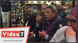 محمود سعد: حلمت بأن يكون كتاب