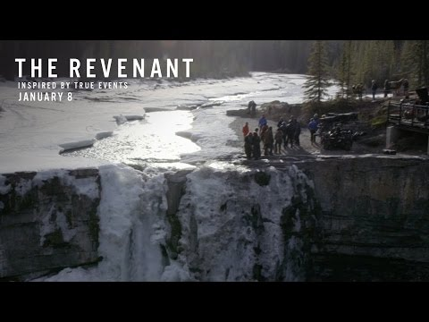 "The Revenant | ""A World Unseen"" Documentary"