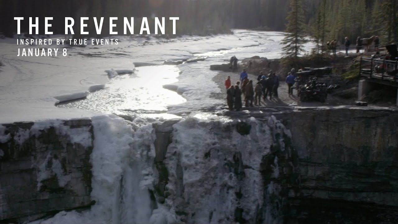 "The Revenant | ""A World Unseen"" Documentary 