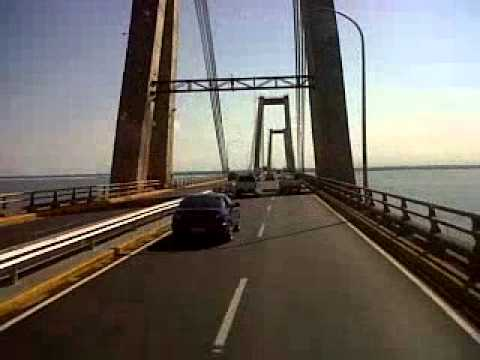 جسر ماراكايبو زينة الروعه والجمال(puente de maracaibo)