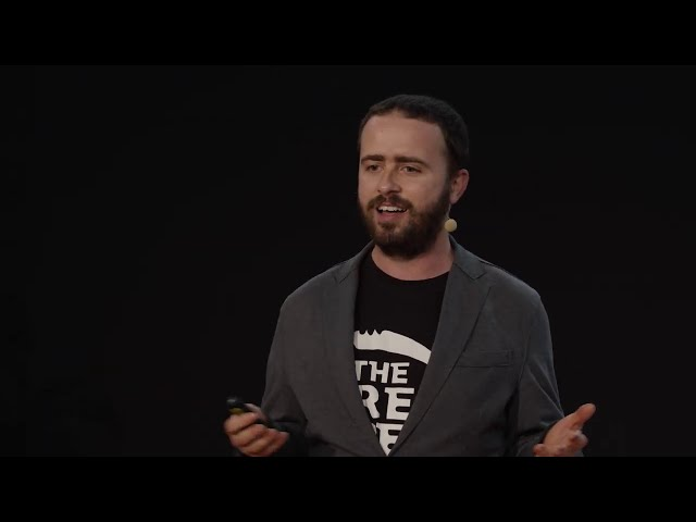 Dajte ljutini priliku! | Goran Vrabec | TEDxZagreb