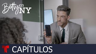 Betty en NY | Capítulo 49 | Telemundo
