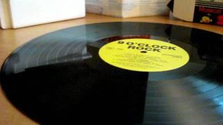 1970s TAMCO SOUNDWAGON VW BUS RECORD PLAYER