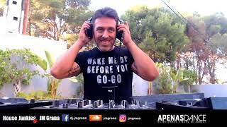 JM Grana In The Mix House Junkies (17-07-2018)
