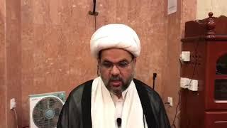 الأدلة على إمامة الإمام موسى الكاظم عليه السلام - الأدلة ٨