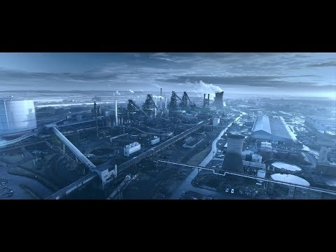 British Steel | the movie - an exciting look into how we make steel