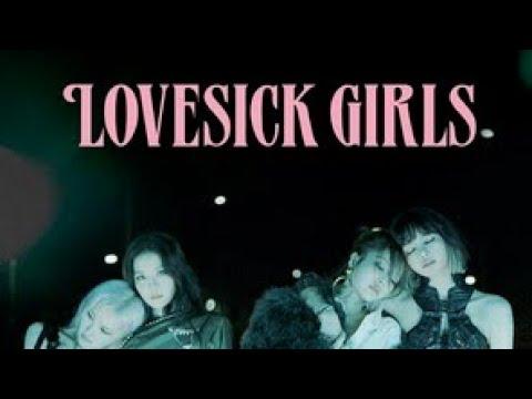 Download LOVESICK GIRLS - BLACKPINK (BOYS VERSION)