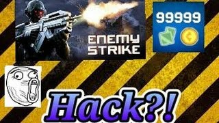 Enemy Strike Hack Review | Hunter PH