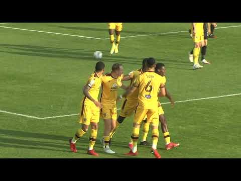 Sutton Port Vale Goals And Highlights