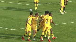 Саттон Юнайтед  4-3  Порт Вэйл видео
