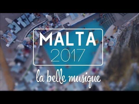 La Belle Musique | Malta Summer 2017 (Official Aftermovie)