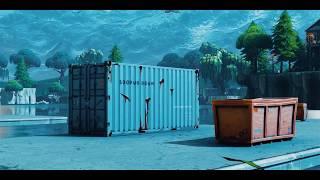 Fortnite - Battle Royale Cinematic Pack #5 Release Trailer