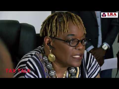 Liberia Revenue Authority (LRA) launches Mobile Money Tax Agreement