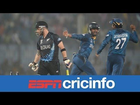 New Zealand played like drunken sailors   New Zealand v Sri Lanka   World T20
