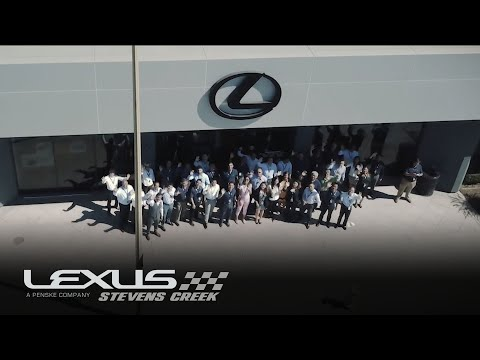 Stevens Creek Bmw Service >> Lexus Stevens Creek In San Jose Serving Palo Alto Los Gatos