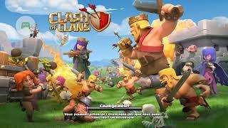 clash of clans et épisode 1 à tout à l'heure pour l'épisode 2 à bonne vous partager la vidéo