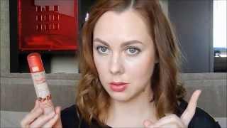 Обзор тонального крема Bourjois Healthy Mix: отзывы, фото и видео