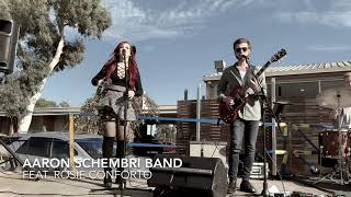 The Aaron Schembri Band Feat. Rosie Conforto (Rock 'n' Roll)
