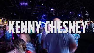 """Kenny Chesney """"Til It's Gone"""" Live @ The Stone Pony // SiriusXM // No Shoes Radio"""