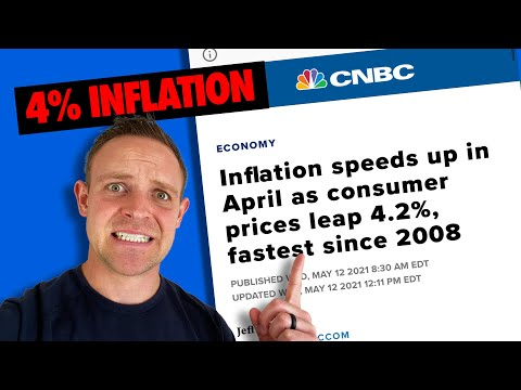 How Inflation Will Impact Real Estate
