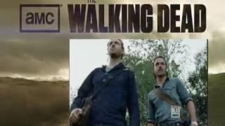 Сериал Ходячие мертвецы 7 сезон 8 cерия в HD смотреть трейлер