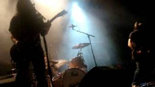 "Seventh Void ""Killing you slow"", live in Oslo, Nov. 8th, 2010"