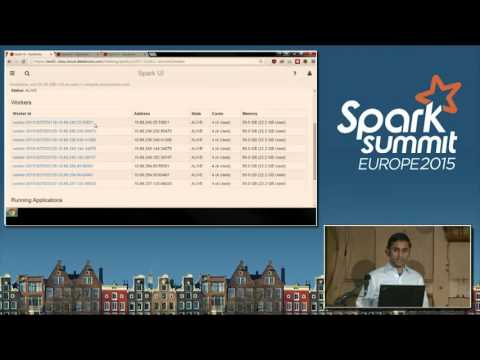 Training Continues Advanced Exploring Wikipedia with Spark