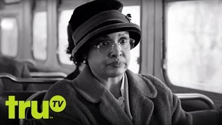 Friends of the People - Great White Haters: Rosa Parks