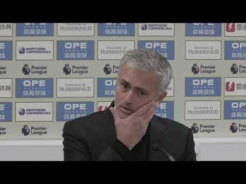 Angry Mourinho rips into United